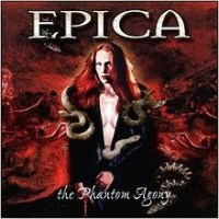 Epica - The Phantom Agony (2003) - Review