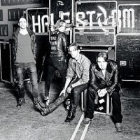 Adjusted: Halestorm - Into the Wild Life (2015) - Review