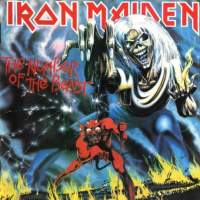 Iron Maiden - The Number of the Beast (1982) - Review