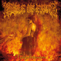 Cradle of Filth - Nymphetamine (2004) - Review
