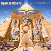 Iron Maiden - Powerslave (1984) - Review