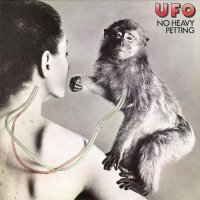 UFO - No Heavy Petting (1976) - Review