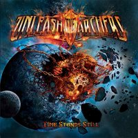Unleash The Archers - Time Stands Still (2015) - Review
