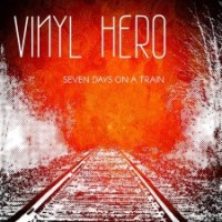 Newsflash - Vinyl Hero plan Springtime EP!