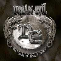Dream Evil - The Book of Heavy Metal (2004) - Review