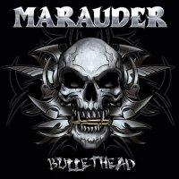 Marauder - Bullethead (2016) - Review