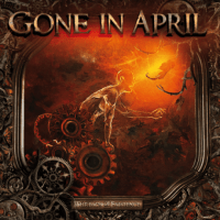 Gone In April - Threads of Existence (2016) - Review