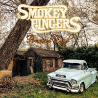 Smokey Fingers - Promised Land (2016) - Review