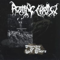 Rotting Christ - Triarchy of The Lost Lovers (1996) - Review