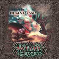 Valfreya - Promised Land (2017) - Review