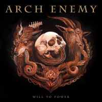 Arch Enemy - Will To Power (2017) - Review