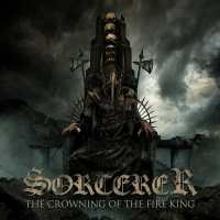 Sorcerer - The Crowning of the Fire King (2017) - Review