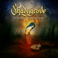 Shadygrove - In The Heart Of Scarlet Wood (2018) - Review