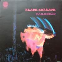 Black Sabbath - Paranoid (1970) - Review