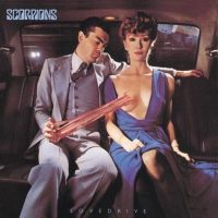 Scorpions - Lovedrive (1979) - Review