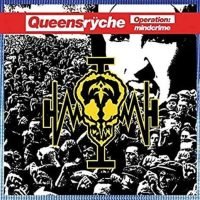 Queensrÿche - Operation: Mindcrime (1988) - Review