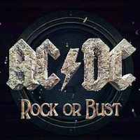 AC/DC - Rock or Bust (2014) - Review