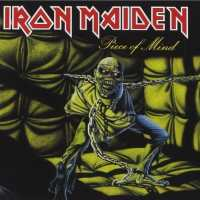 Iron Maiden - Piece of Mind (1983) - Review