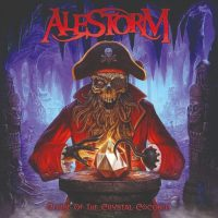 Alestorm - Curse of the Crystal Coconut (2020) - Review