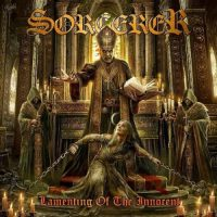 Sorcerer - Lamenting of the Innocent (2020) - Review