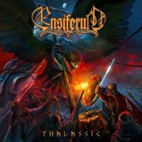 Ensiferum - Thalassic (2020) - Review