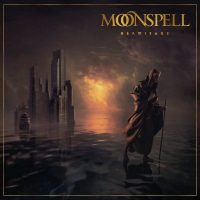 Moonspell - Hermitage (2021) - Review