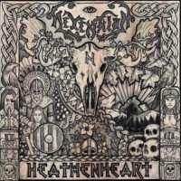 Hexenklad - Heathenheart (2021) - Review