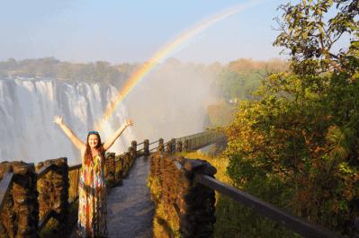 Malawi, Zambia & Botswana Tour 16