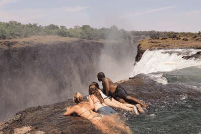Malawi, Zambia & Botswana Tour 30