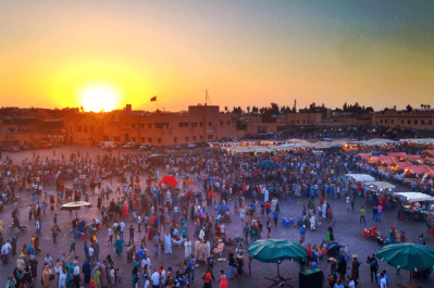 Morocco Tour 14