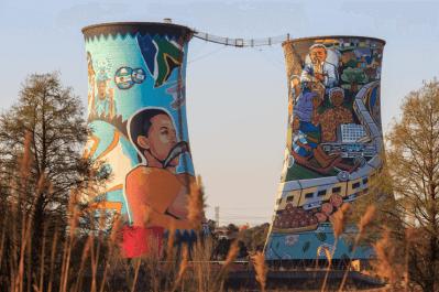 South Africa, Swaziland & Mozambique Tour 1