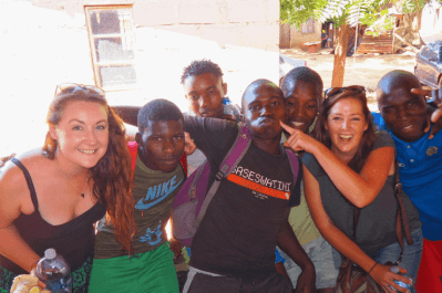 South Africa, Swaziland & Mozambique Tour 7