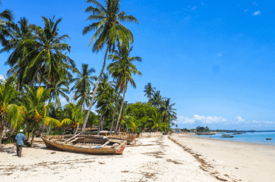 Tanzania & Zanzibar Tour 18