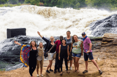 Uganda Tour 22