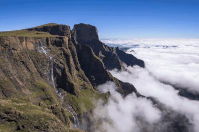 Drakensberg South Africa (1)
