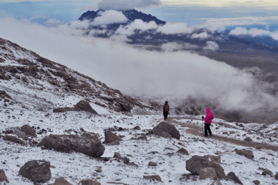 Kilimanjaro Group Tour 5