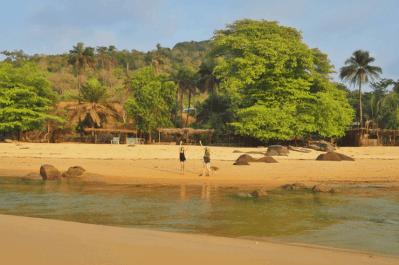 Sierra Leone 29
