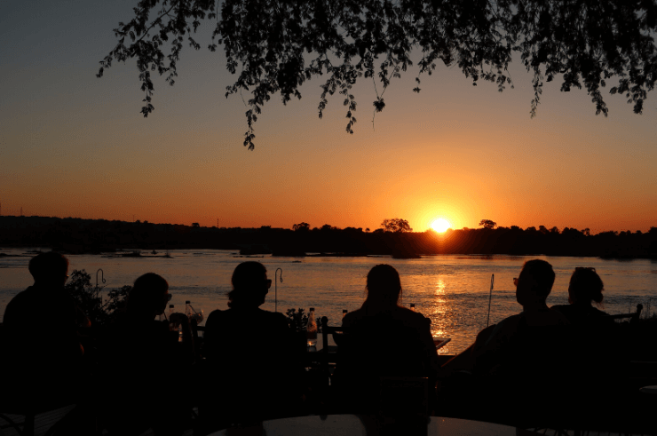 Namibia Group Tour Solo Travellers