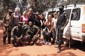 Uganda Group Tour