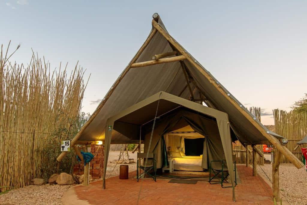 Urban Camp Namibia