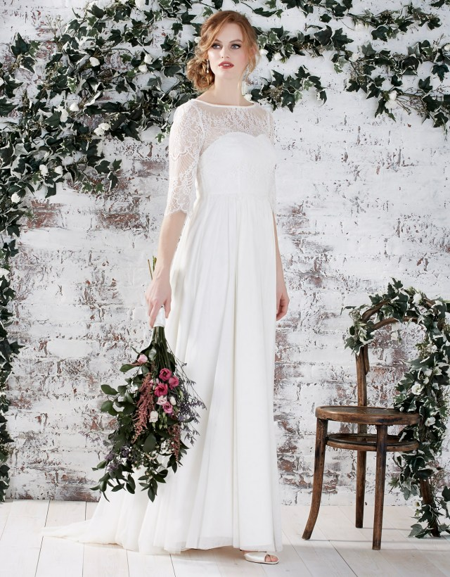 the new monsoon bridal collection - rock my wedding | uk