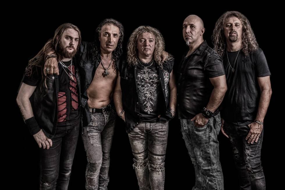 Oblivion Band