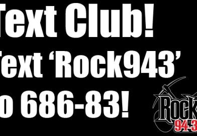 JOIN THE TEXT CLUB
