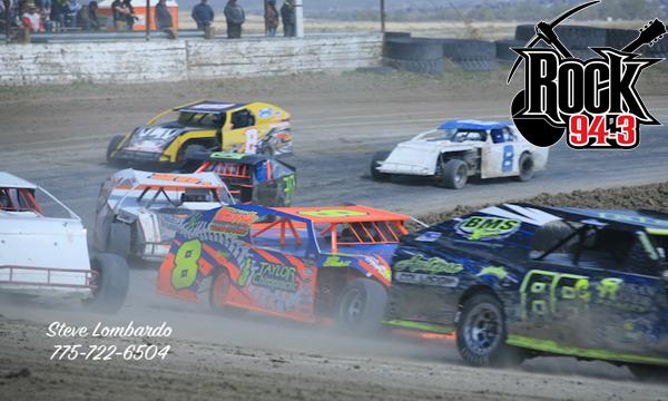 Winnemucca Racing
