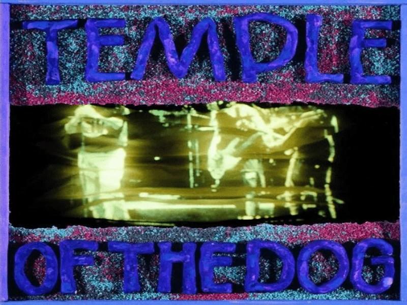 I Temple of the Dog annunciano il loro primo tour