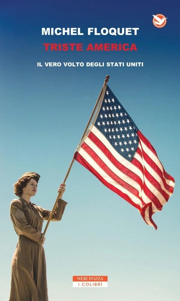 Recensione di Triste America – Michel Floquet