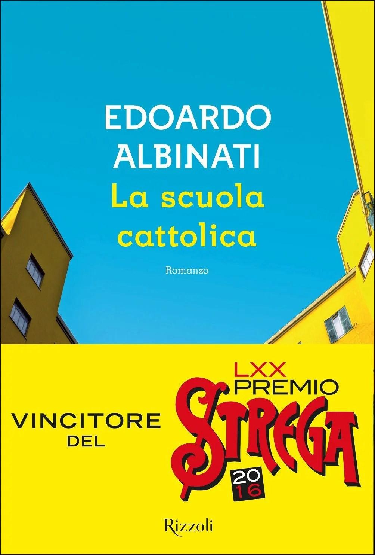 Recensione de La Scuola Cattolica – Edoardo Albinati