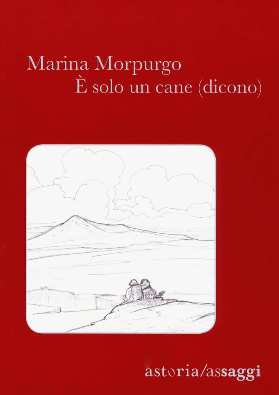 Recensione di E' Solo Un Cane (Dicono) – Marina Morpurgo