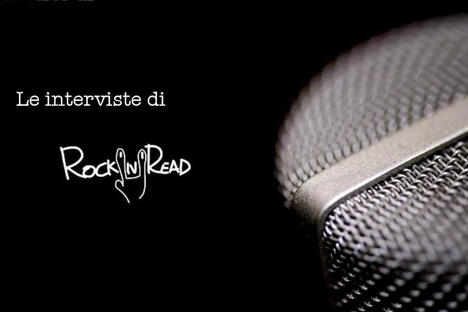 Ricordati Di Sorridere - Intervista Daniele Di Benedetti
