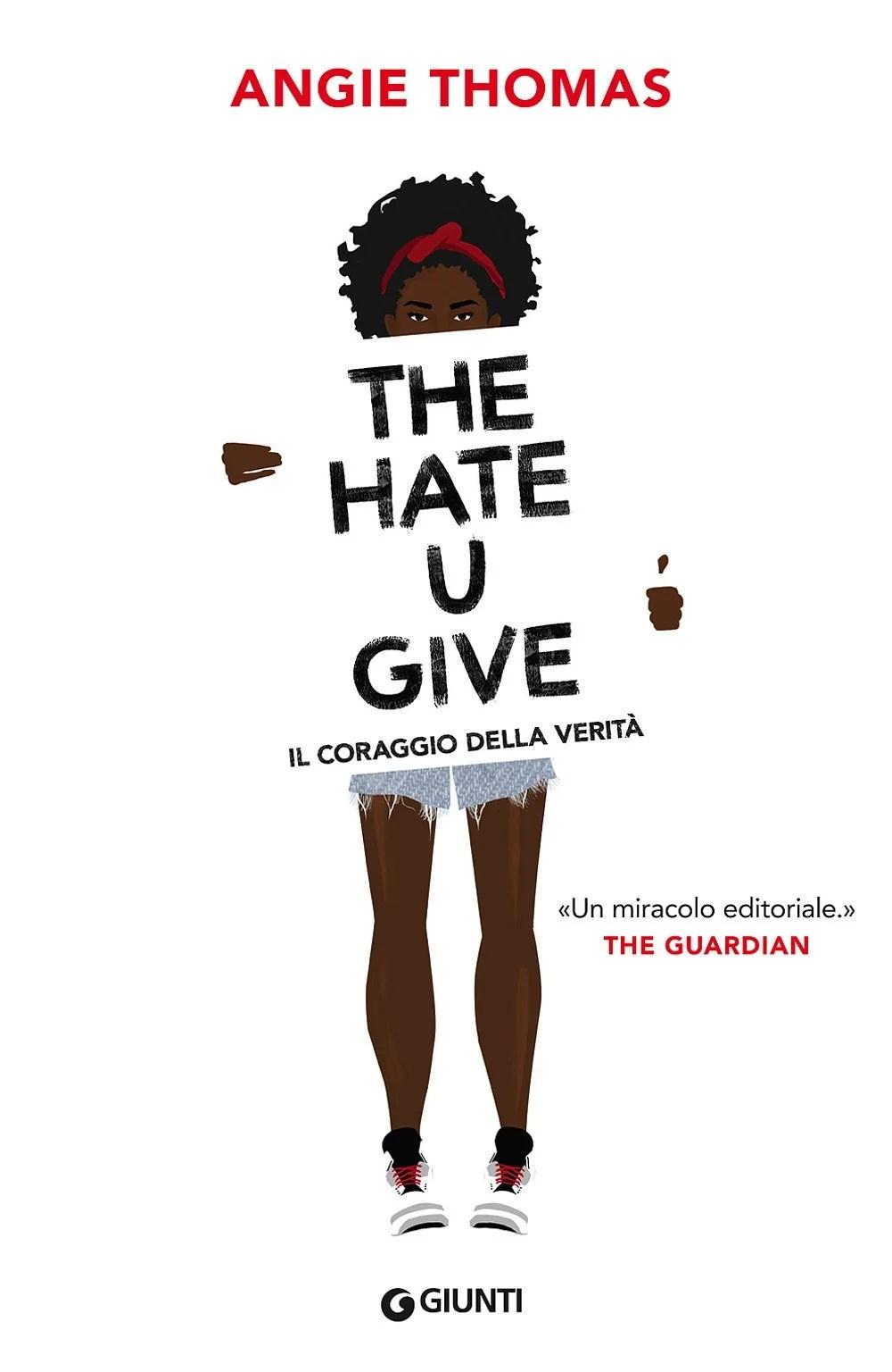 Recensione di The Hate U Give – Angie Thomas